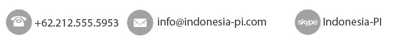 Contact Zele Private Investigators Indonesia